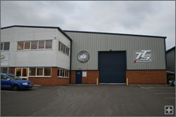 The TT Shop New Premises