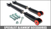 Specialist Alignment Accessories