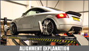 Wheel Alignment - Explanation